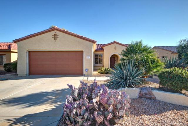 15467 W Big Sky Drive, Surprise, AZ 85374 (MLS #5715357) :: Kortright Group - West USA Realty