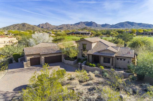 3963 N Pinnacle Hills Circle, Mesa, AZ 85207 (MLS #5715406) :: Yost Realty Group at RE/MAX Casa Grande