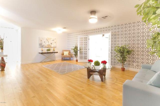 18022 N 145TH Avenue, Surprise, AZ 85374 (MLS #5715507) :: Occasio Realty