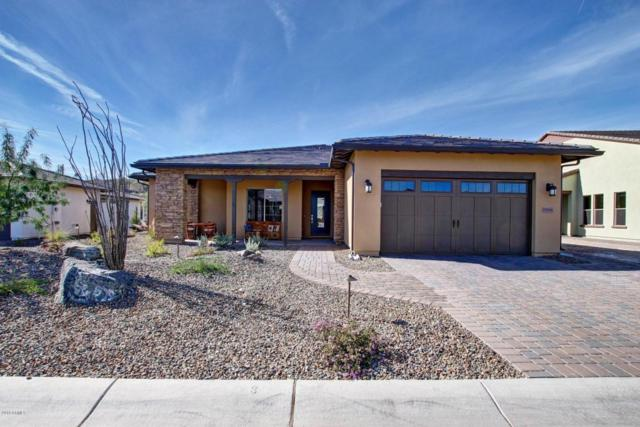 3598 Stampede Drive, Wickenburg, AZ 85390 (MLS #5715558) :: Occasio Realty
