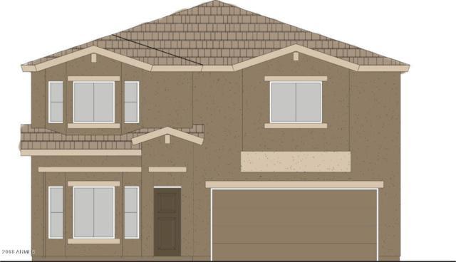 1948 W Stagecoach Street, Apache Junction, AZ 85120 (MLS #5715569) :: Occasio Realty
