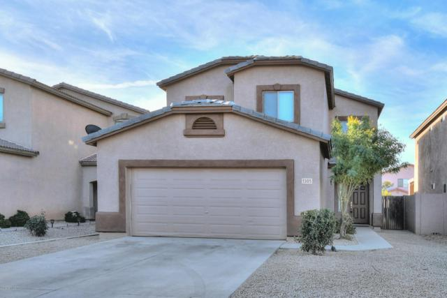 1305 E Ash Road, Queen Creek, AZ 85140 (MLS #5715570) :: Kortright Group - West USA Realty