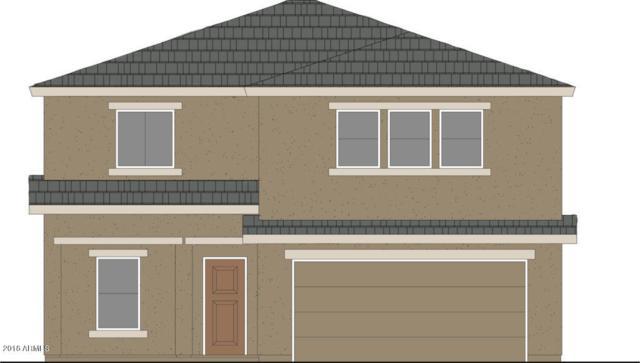 1897 W Stagecoach Street, Apache Junction, AZ 85120 (MLS #5715576) :: Occasio Realty