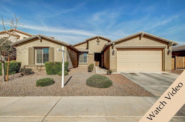 1258 W Plane Tree Avenue, San Tan Valley, AZ 85140 (MLS #5715591) :: Occasio Realty