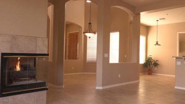 7480 E Soaring Eagle Way, Scottsdale, AZ 85266 (MLS #5715609) :: Desert Home Premier