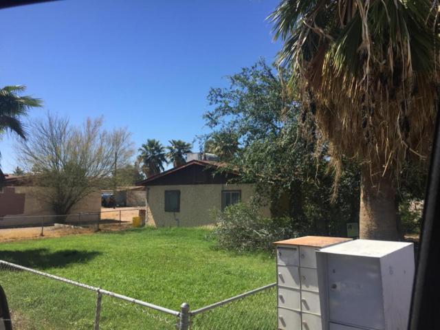 1027 W 5TH Street, Tempe, AZ 85281 (MLS #5715623) :: Yost Realty Group at RE/MAX Casa Grande