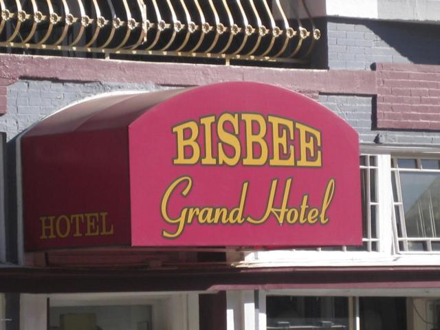 57 Main Street, Bisbee, AZ 85603 (MLS #5715655) :: My Home Group
