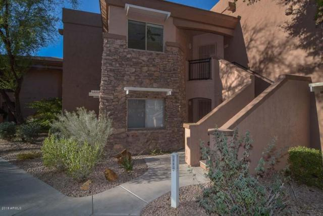 16801 N 94th Street #2003, Scottsdale, AZ 85260 (MLS #5715656) :: Private Client Team