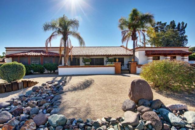 6423 W Villa Theresa Drive, Glendale, AZ 85308 (MLS #5715657) :: Occasio Realty