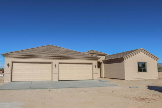 39209 N 32nd Drive, Desert Hills, AZ 85086 (MLS #5715689) :: Riddle Realty