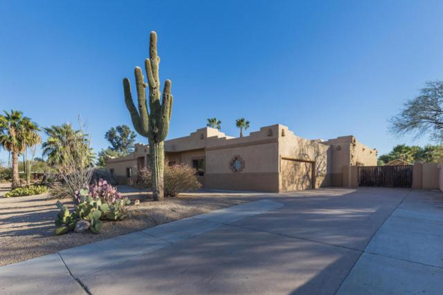 6557 E Sweetwater Avenue, Scottsdale, AZ 85254 (MLS #5715766) :: My Home Group