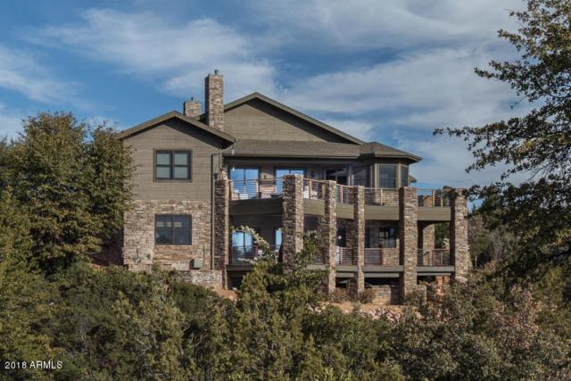 2803 E Golden Rod Circle, Payson, AZ 85541 (MLS #5715786) :: Brett Tanner Home Selling Team