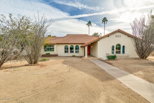 1013 E Gemini Drive, Tempe, AZ 85283 (MLS #5715797) :: Yost Realty Group at RE/MAX Casa Grande