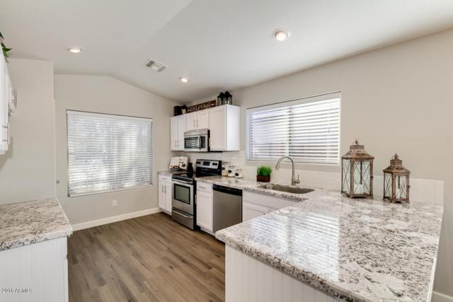2626 E Silversmith Trail, San Tan Valley, AZ 85143 (MLS #5715866) :: The Everest Team at My Home Group