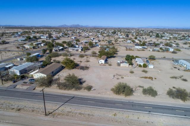 3200 W Hanna Road, Eloy, AZ 85131 (MLS #5715888) :: Yost Realty Group at RE/MAX Casa Grande