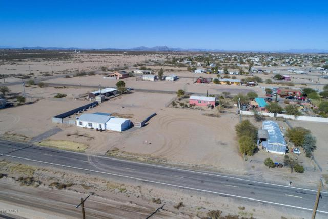 3410 W Hanna Road, Eloy, AZ 85131 (MLS #5715890) :: Yost Realty Group at RE/MAX Casa Grande