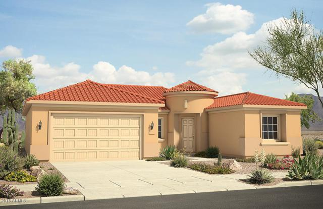 27485 W Burnett Road, Buckeye, AZ 85396 (MLS #5715963) :: Santizo Realty Group