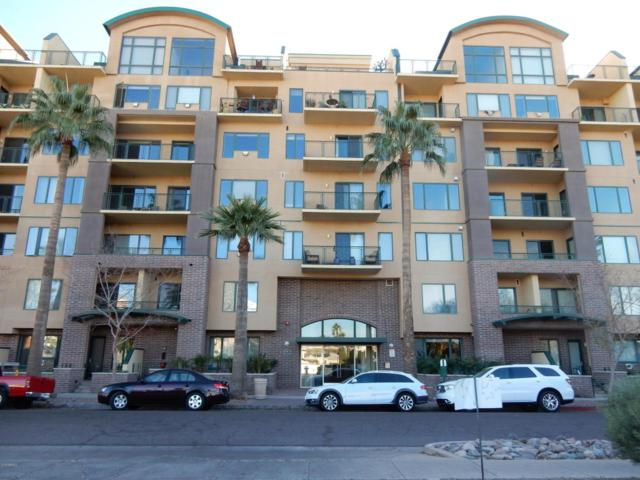 17 W Vernon Avenue #125, Phoenix, AZ 85003 (MLS #5715992) :: Kepple Real Estate Group