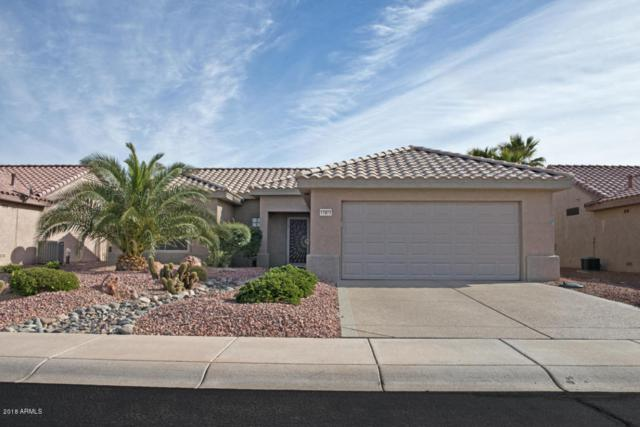 17973 N Somerset Drive, Surprise, AZ 85374 (MLS #5716036) :: Occasio Realty