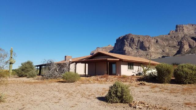 6280 E Cholla Street, Apache Junction, AZ 85119 (MLS #5716067) :: Yost Realty Group at RE/MAX Casa Grande