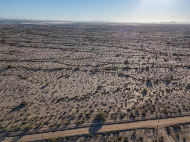 0 S Green Road, Maricopa, AZ 85139 (MLS #5716071) :: The Garcia Group @ My Home Group