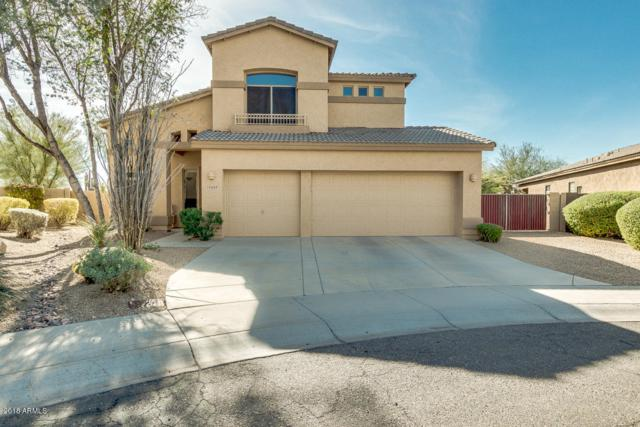 29604 N 48TH Place, Cave Creek, AZ 85331 (MLS #5716084) :: The Everest Team at My Home Group