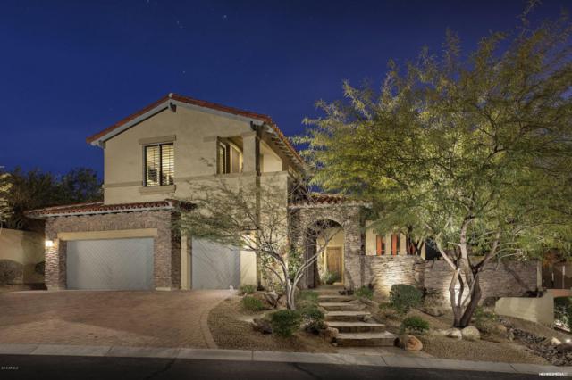 7557 E Camino Salida Del Sol, Scottsdale, AZ 85266 (MLS #5716100) :: Occasio Realty