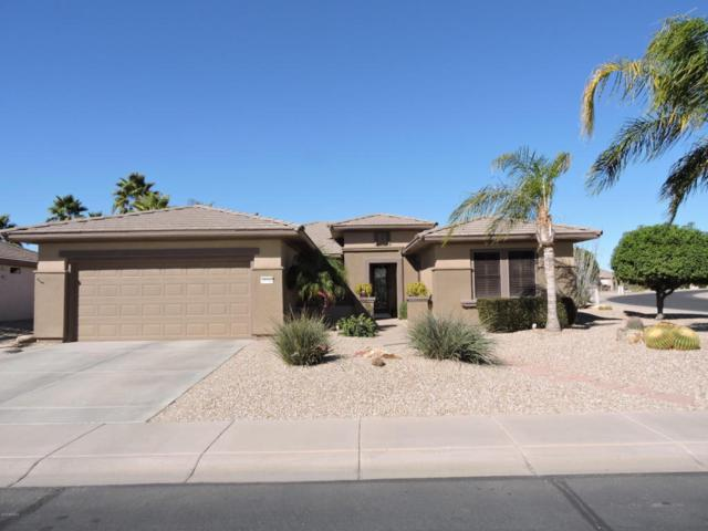 15510 W Big Sky Drive, Surprise, AZ 85374 (MLS #5716123) :: Kortright Group - West USA Realty