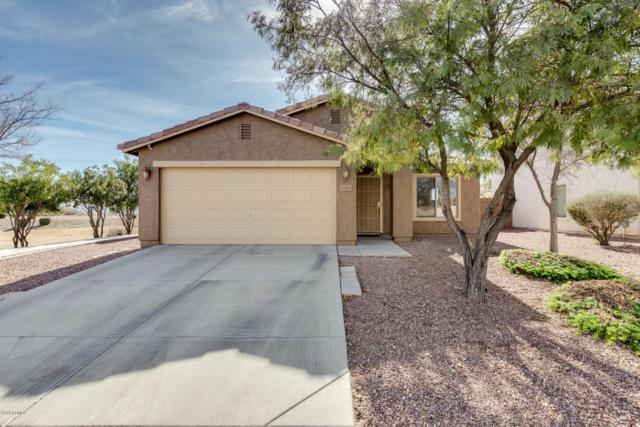 25763 W Satellite Lane, Buckeye, AZ 85326 (MLS #5716141) :: Kortright Group - West USA Realty