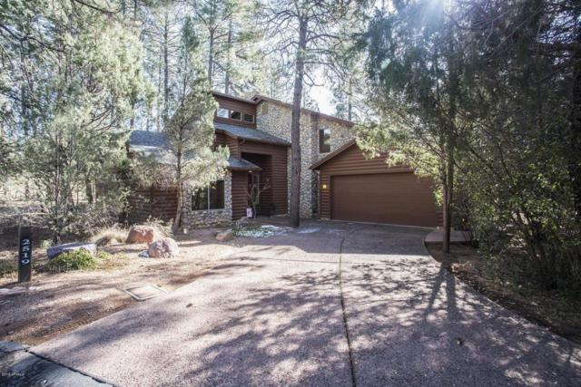 2519 E Scarlet Bugler Circle, Payson, AZ 85541 (MLS #5716143) :: Sibbach Team - Realty One Group