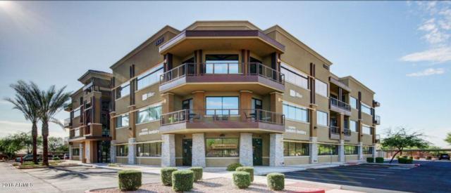15331 W Bell Road #104, Surprise, AZ 85374 (MLS #5716161) :: The Daniel Montez Real Estate Group