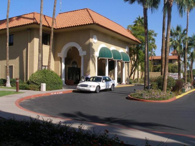 10330 W Thunderbird Boulevard A236, Sun City, AZ 85351 (MLS #5716182) :: Keller Williams Legacy One Realty