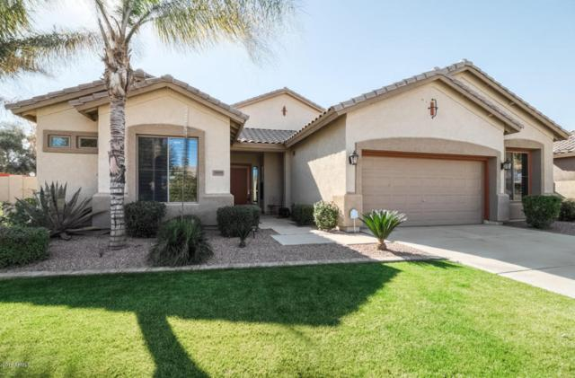 3895 E Dubois Avenue, Gilbert, AZ 85298 (MLS #5716211) :: Kortright Group - West USA Realty