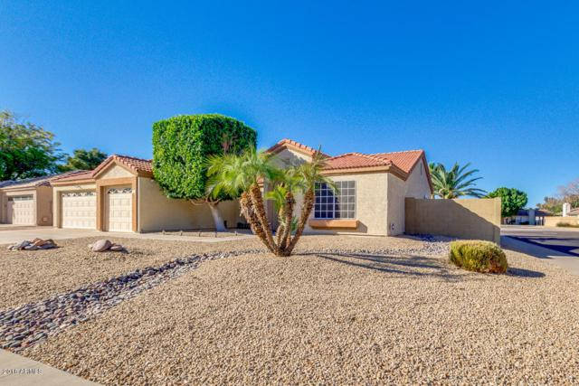 1646 N 58TH Street, Mesa, AZ 85205 (MLS #5716233) :: Kortright Group - West USA Realty