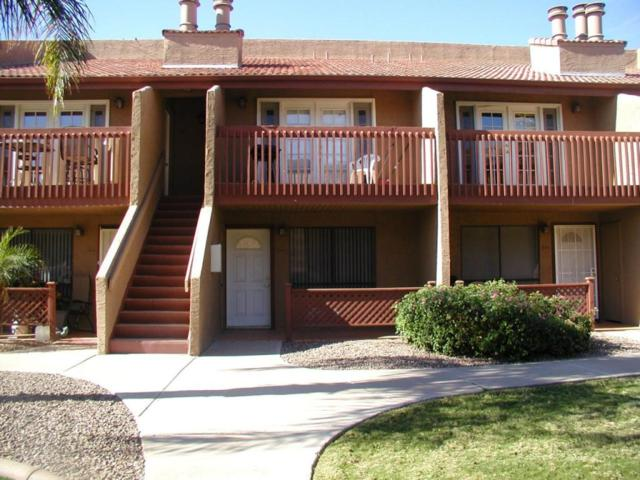 14203 N 19TH Avenue #1052, Phoenix, AZ 85023 (MLS #5716333) :: Private Client Team