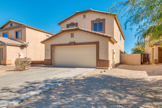 41151 N Cambria Drive, San Tan Valley, AZ 85140 (MLS #5716364) :: Kortright Group - West USA Realty