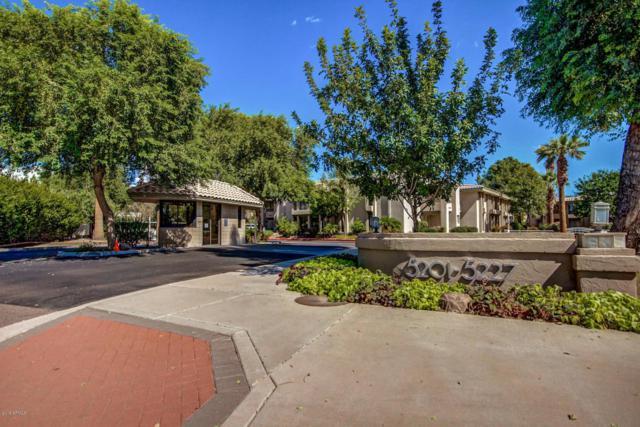 5209 N 24th Street #105, Phoenix, AZ 85016 (MLS #5716461) :: 10X Homes