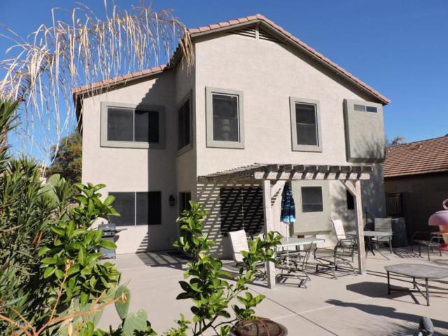 42665 W Michaels Drive, Maricopa, AZ 85138 (MLS #5716463) :: Kortright Group - West USA Realty