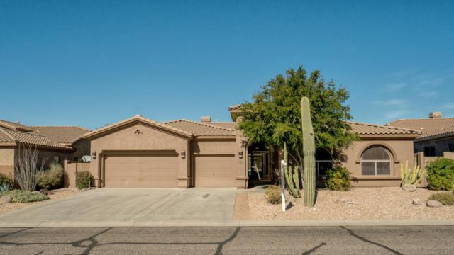 7370 E Cliff Rose Trail, Gold Canyon, AZ 85118 (MLS #5716516) :: Kortright Group - West USA Realty