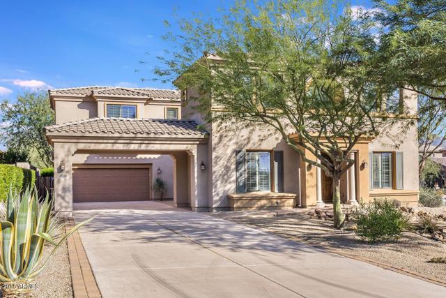 9810 E Desert Jewel Drive, Scottsdale, AZ 85255 (MLS #5716523) :: Occasio Realty