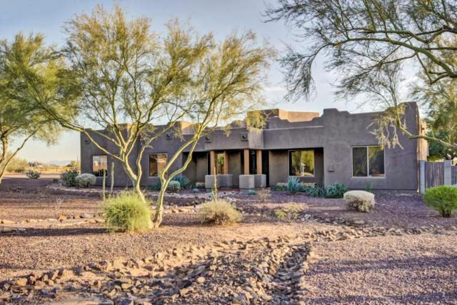 36916 N 28TH Street, Cave Creek, AZ 85331 (MLS #5716615) :: Occasio Realty