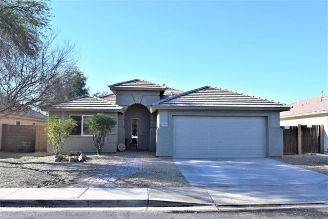 16371 W Post Drive, Surprise, AZ 85388 (MLS #5716638) :: Kortright Group - West USA Realty