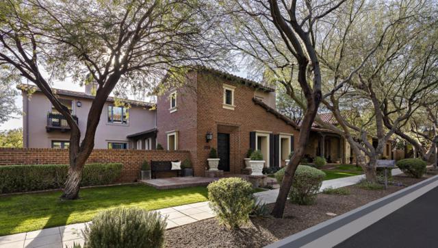 19950 N 101ST Place #1127, Scottsdale, AZ 85255 (MLS #5716655) :: Private Client Team