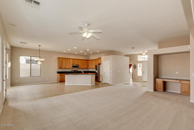 45366 W Windrose Drive, Maricopa, AZ 85139 (MLS #5716679) :: The Everest Team at My Home Group