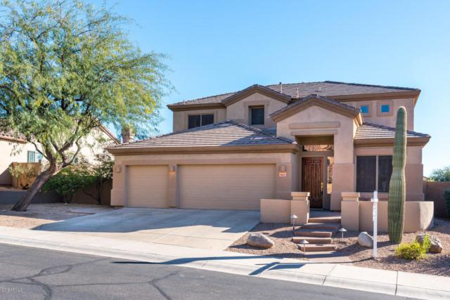 10637 E Raintree Drive, Scottsdale, AZ 85255 (MLS #5716691) :: The Everest Team at My Home Group