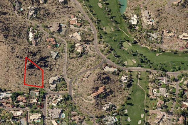 5211 E Cheney Drive, Paradise Valley, AZ 85253 (MLS #5716707) :: Revelation Real Estate