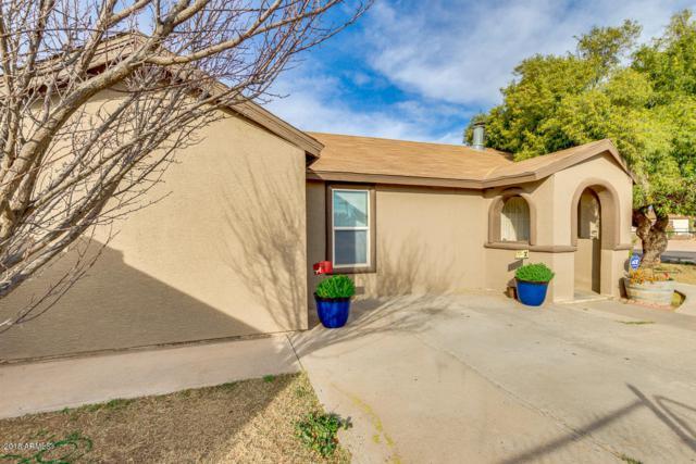 145 E Ash Avenue, Casa Grande, AZ 85122 (MLS #5716737) :: Yost Realty Group at RE/MAX Casa Grande