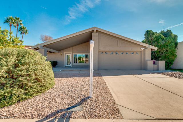 8625 E San Alfredo Drive, Scottsdale, AZ 85258 (MLS #5716827) :: Private Client Team