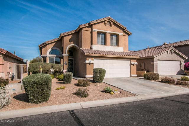 10228 E Caribbean Lane, Scottsdale, AZ 85255 (MLS #5716840) :: Kortright Group - West USA Realty