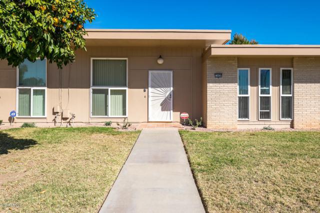 13430 N Hawthorn Drive, Sun City, AZ 85351 (MLS #5716894) :: 10X Homes